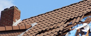 How to Identify Roof Damage