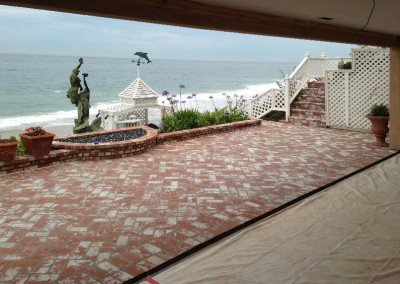 Dana Point Home — Interior/Exterior Remodel