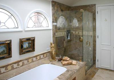 Master Bath After Remodel