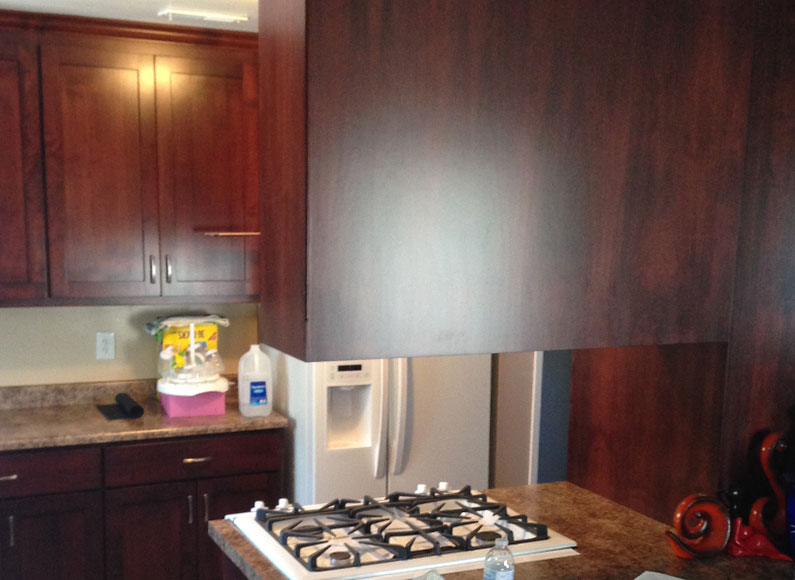 Water Damage To Kitchen Cabinets Insurance