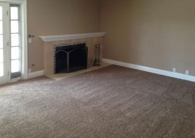 Living Room: After Restoration