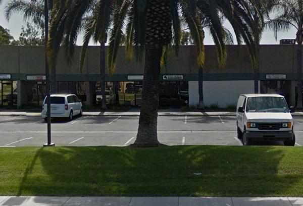Cal-Best Construction Office