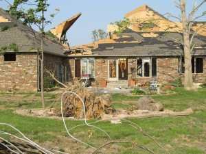 Damage to Home & Homeowners Insurance Coverage